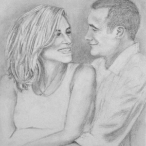 Pencil Portraits By Ashley - Fine Artist / Variety Entertainer in Greer, South Carolina