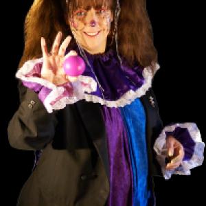 Penelope The Clown - Children's Party Entertainment / Clown in Calgary, Alberta
