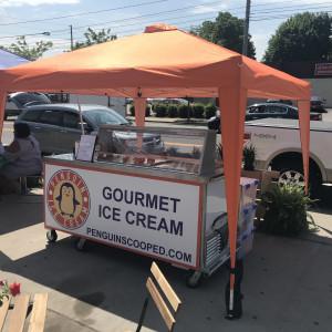 Penguin Ice Cream - Caterer in Akron, Ohio