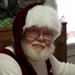 Pensacola's Santa - Santa Claus in Pensacola, Florida