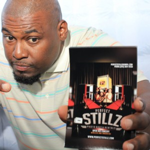 Perfect Stillz - Photo Booths in Raleigh, North Carolina