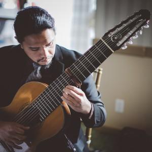 Perfecto De Castro, guitarist - Guitarist / Classical Guitarist in Azusa, California