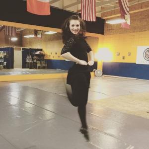 Performer and Choreographer - Irish Dance Troupe in South Jordan, Utah