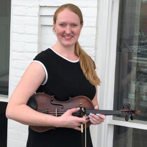 Performing Talents - Violinist / Strolling Violinist in Saratoga Springs, New York