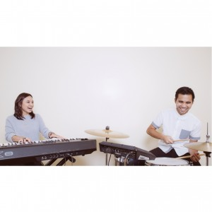 Perry and Danielle - Pop Music in Alhambra, California