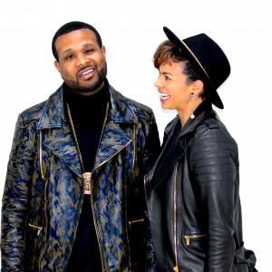 Brandon & Margaret Williamson, Leadership Life and Marriage Experts - Christian Speaker in Los Angeles, California