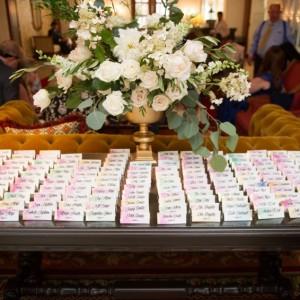 Petal Trails - Event Florist / Party Decor in San Francisco, California
