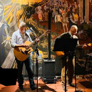 Pete and Steve - Acoustic Band in Leominster, Massachusetts