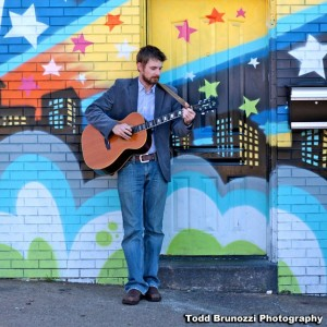 Pete Flynn - Singing Guitarist in Pittsburgh, Pennsylvania