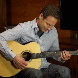 Pete Smyser - solo guitar, duos and ensembles - Guitarist in Harleysville, Pennsylvania