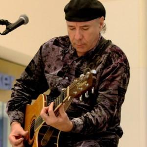 Peter Betan -  Guitarist - Singer, Songwriter