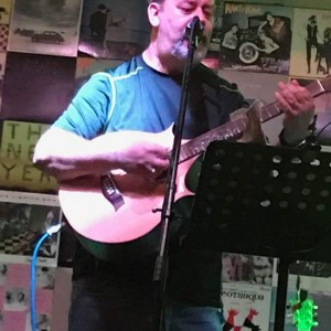 Peter Daldry - Celtic Music in Mountain View, California