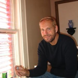 Peter Jingle 'a Jangle Ragsdale - Singing Telegram in Port Arthur, Texas
