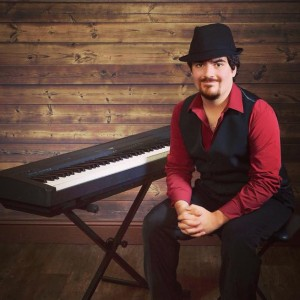 Peter LaCascia - Jazz Singer / Pianist in Las Vegas, Nevada