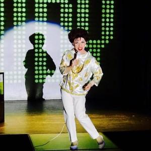 Peter Mac as Judy Garland & 30 More Women - Impersonator in New York City, New York