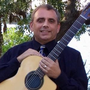Peter Simms - Guitarist - Guitarist / Jazz Guitarist in Venice, Florida