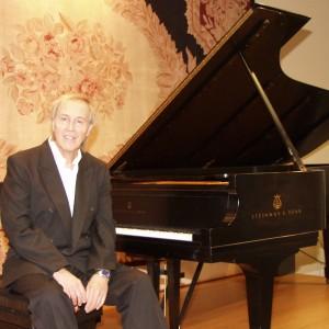 Peter Vamos - Pianist in Scottsdale, Arizona