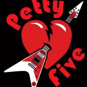 Petty Five