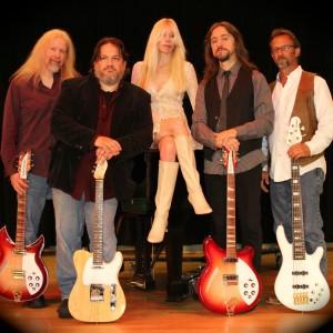 Petty Rumours - Tom Petty Tribute in Huntington Station, New York