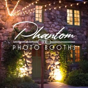Phantom Photo Booths - Photo Booths in Swansea, Massachusetts