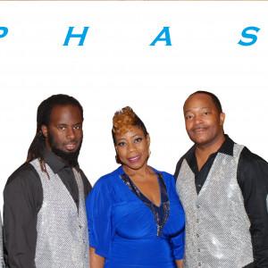Phase Band - Dance Band in Winston-Salem, North Carolina
