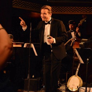 Phil Crosby Jr. - Jazz Band / Bartender in Burbank, California