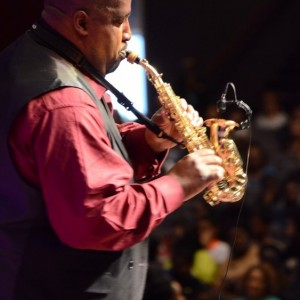 Phil French - Saxophone Player in Grand Prairie, Texas