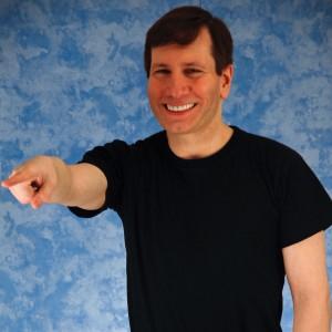 Phil Selman - Comedian / Comedy Improv Show in New York City, New York