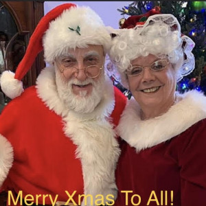 Virtual Santa Sterling 2020 - Santa Claus in Monroe Township, New Jersey