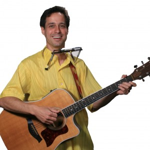 Philip Alexander - Singing Guitarist in Boston, Massachusetts