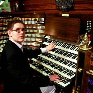 Philip Fillion, Organist and Pianist - Organist / Classical Pianist in Auburn, New York