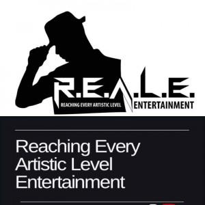 Reaching Every Artistic Level Entertainment (R.E.A.L.E) - Dance Troupe / Hip Hop Dancer in Philadelphia, Pennsylvania