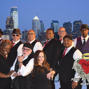 Philly Heart and Soul - Dance Band in Langhorne, Pennsylvania