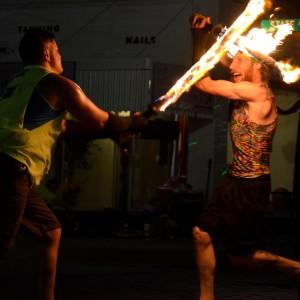 Phlox Fire - Fire Performer / Fire Dancer in Wichita, Kansas