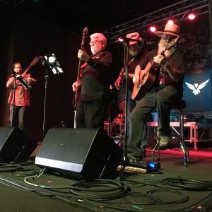 The Wampler Brothers Band - Bluegrass Band in Hampton, Virginia