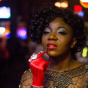 Phoenix Midnight - Burlesque Entertainment in Gainesville, Florida