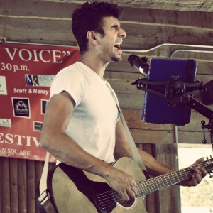 Phoenix Rose - Singing Guitarist in Fort Worth, Texas