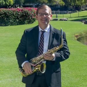 Jim Patterson - Saxophone Player / 1960s Era Entertainment in Traverse City, Michigan