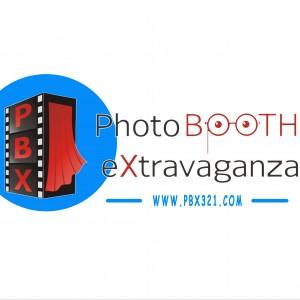 Photo Booth Extravaganza