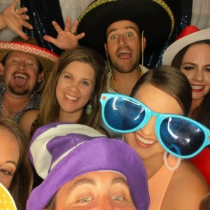 Photo Booth - Photo Booths in Monahans, Texas