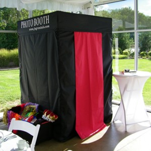 Photo Booths by JNG Rentals, LLC.