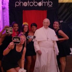Photobomb Events - Photo Booths in Philadelphia, Pennsylvania