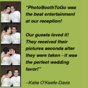 Photo Booth To Go - Photo Booths in Jacksonville, Florida