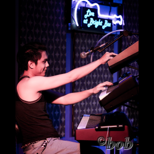 Pianist-Singer - Pianist in New Orleans, Louisiana