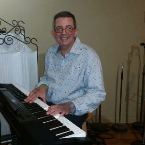 Pianist Andy Bossov - Pianist in Chicago, Illinois