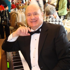 Pianist for Events, Fred Yacono - Pianist / Classical Pianist in Minneapolis, Minnesota