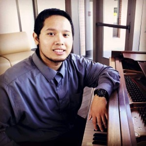 Lakewood Pianist - Classical Pianist in Lakewood, California