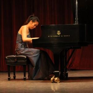 Pianista - Pianist in Lincoln, Nebraska