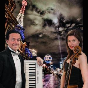 Piano & Cello Duo - Classical Ensemble in Las Vegas, Nevada