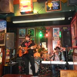 Piano Dan & Between the Rain Band - Southern Rock Band in St Louis, Missouri